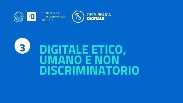 claim repubblica digitale