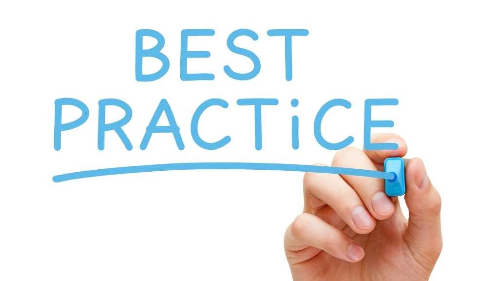 best_practise