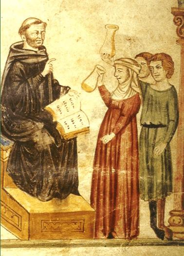 medicina antica