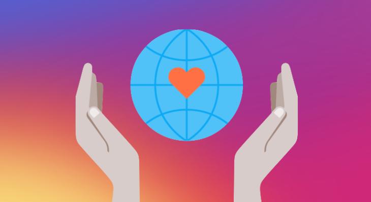 instagram_fundraiser
