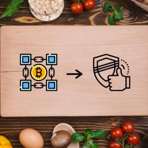 blockchain_food