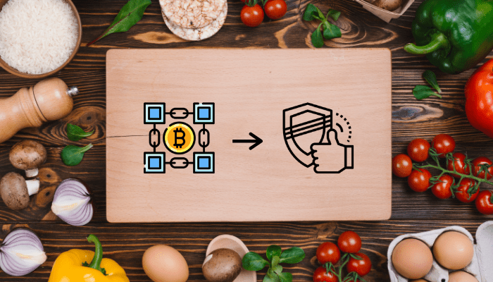 blockchain_food